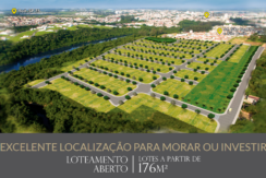 Terreno Loteamento – Jardim Novo São Pedro Salto/SP