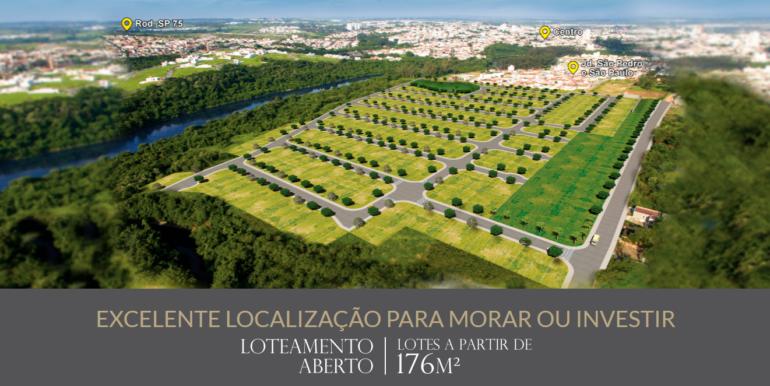 Foto Captura da Tela Lot Novo São Pedro