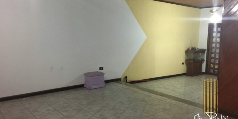 Sala estar Rua Belgica 78